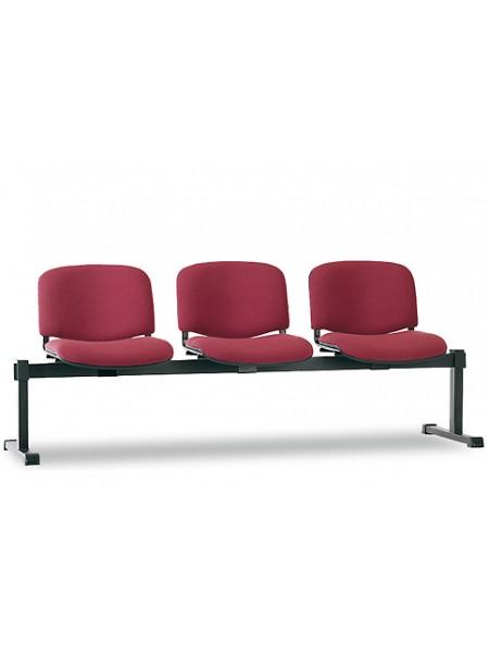 Трёхместная секция сидений ISO 3 Z
