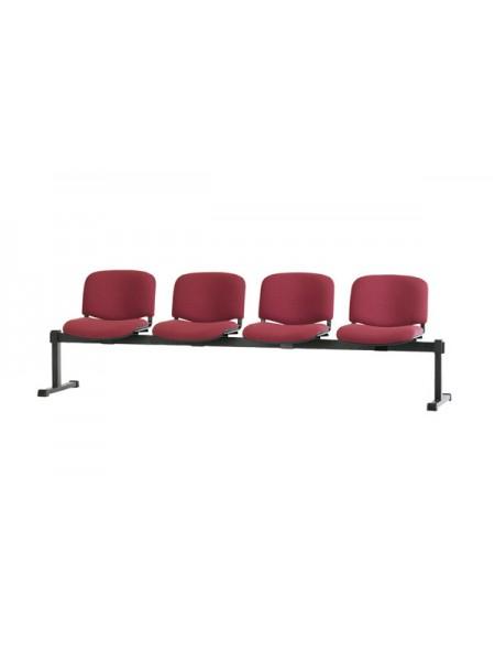 Четырёхместная секция сидений ISO 4 Z