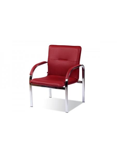 Кресло офисное Staff-1S chrome