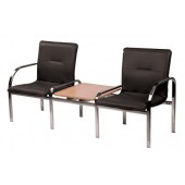 Конференц-кресла и многоместные секции
