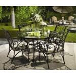 Обеденные зоны, столы и стулья для дачи
