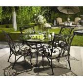 Обеденные зоны, столы и стулья