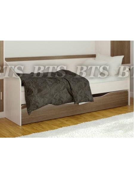 Кровать Паскаль с ящиком