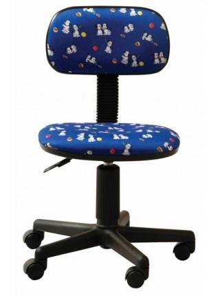 Детский стул CH-201NX/DOGS собачки
