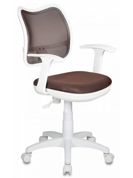 Детское кресло CH-W797/BR/TW-14C коричневый