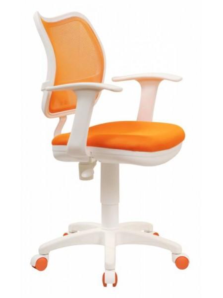 Детское кресло CH-W797/OR/TW-96-1 оранжевый