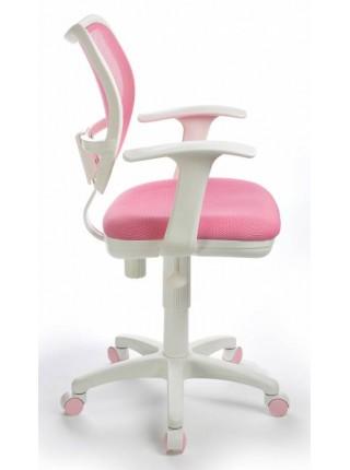 Детское кресло CH-W797/PK/TW-13A розовый