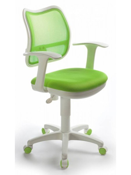 Детское кресло CH-W797/SD/TW-18 салатовый