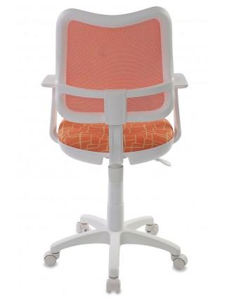 Детское кресло CH-W797/OR/Giraffe Жираф
