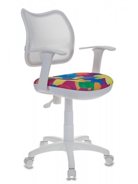 Детское кресло  CH-W797/Abstract