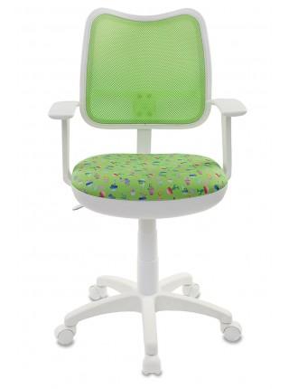 Детское кресло CH-W797/SD/Cactus-Gn Кактус