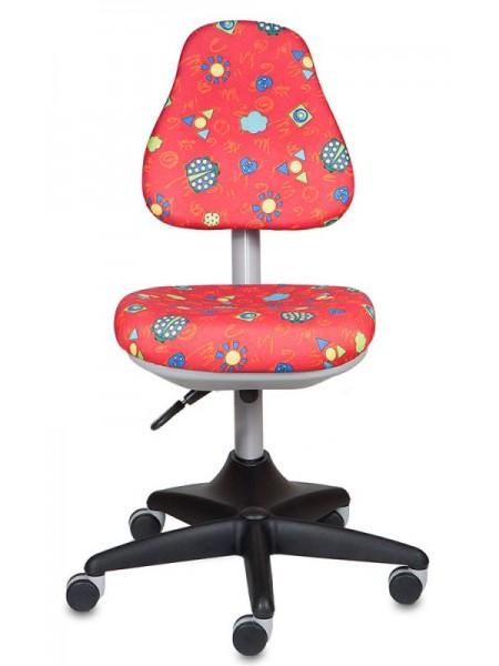 Кресло детское KD-2 с принтом (6 цветов)