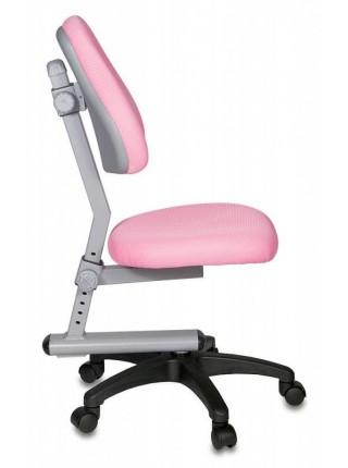 Кресло детское KD-8/TW-13A розовый