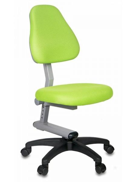 Кресло детское KD-8/TW-18 салатовый TW-18