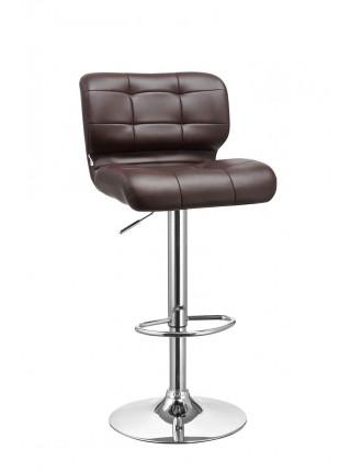Барный стул BN 1064 (белый, коричневый, бежевый)