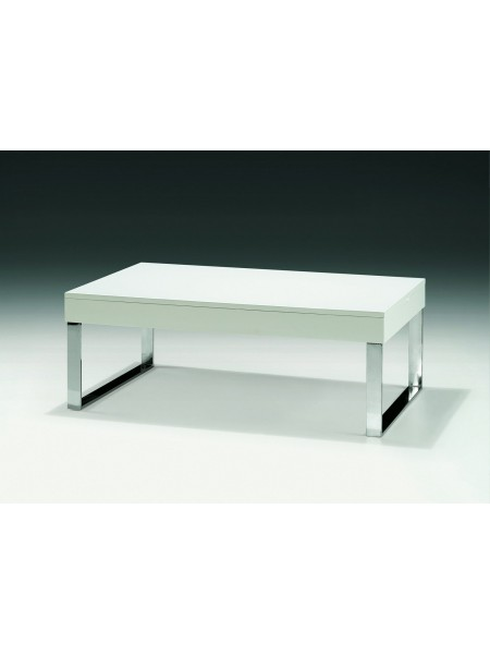 Журнальный стол J030 Белый