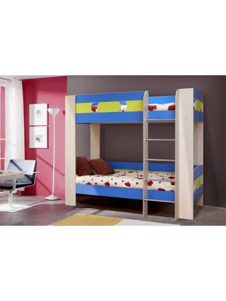 Двухъярусная кровать № 6