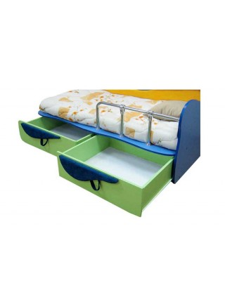 Кровать детская № 4