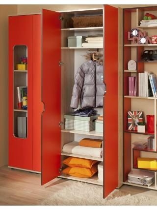 Шкаф для одежды Автобус 4
