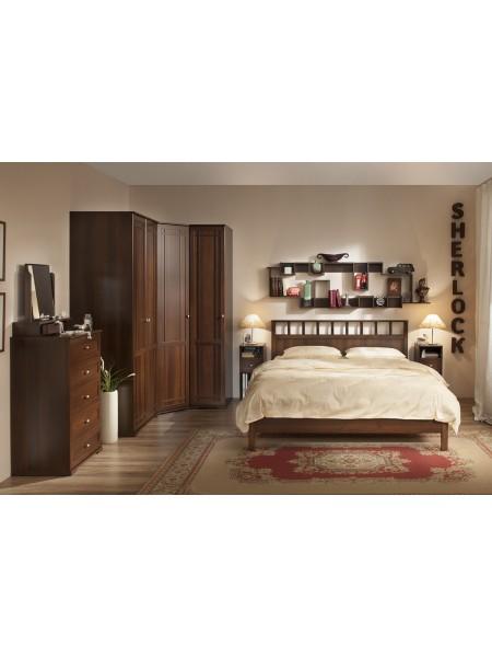 Спальня SHERLOCK - Композиция 1