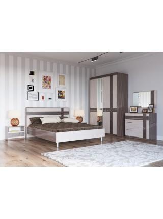 Кровать Презент 140х200;160х200
