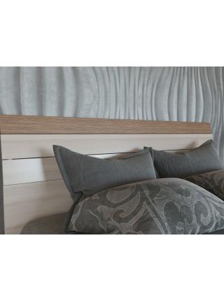 Кровать Азалия 4-1812