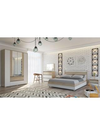 Кровать Мальта 140х200 160х200