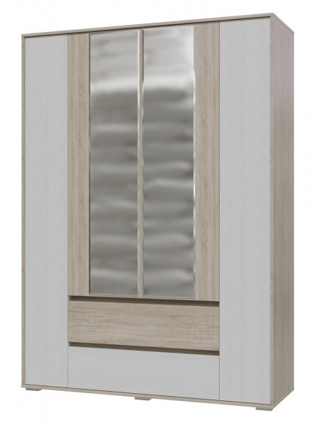 Шкаф Мальта 4-дверный