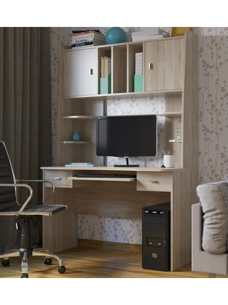 Компьютерный стол Бета 6-0604