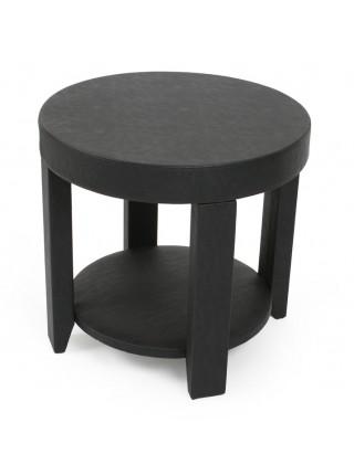 Журнальный столик модель 23 из экокожи (ИЛ 100)