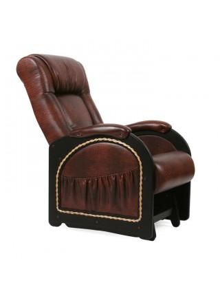 Кресло-гляйдер модель 48 с лозой