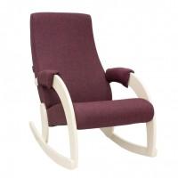 Кресло-качалка модель 67М шпон