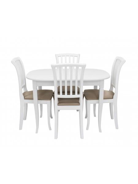 Обеденная группа стол Аризона и стулья Остин