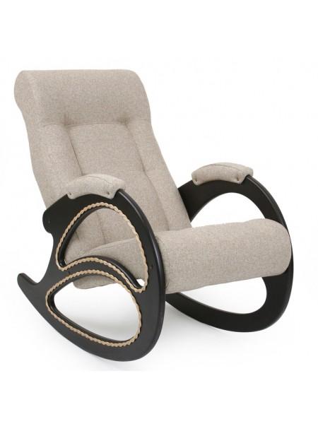 Кресло-качалка 4 с лозой