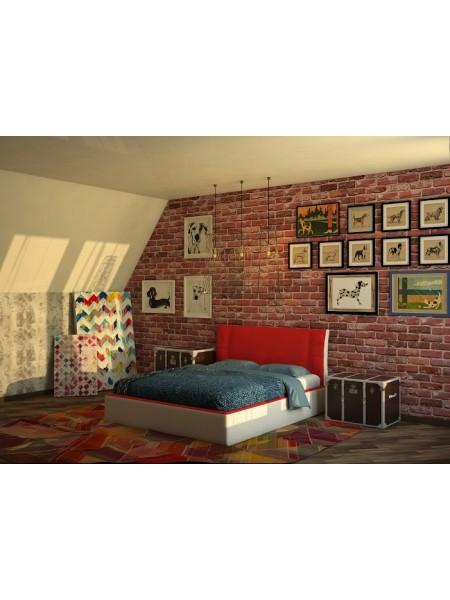 Кровать Boston