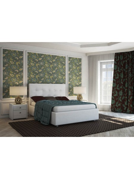 Кровать Crystal 120