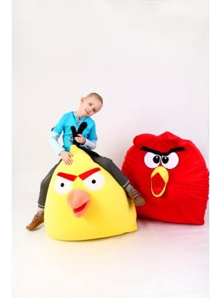 Кресло-игрушка Птички