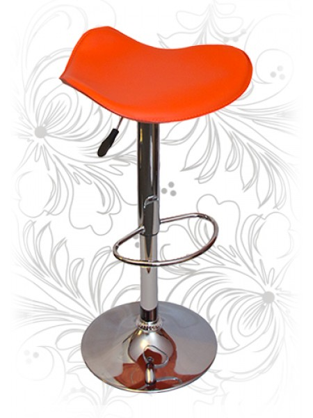 Барный стул 3008 Skat оранжевый