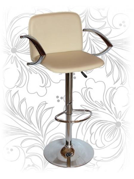 Барный стул 3019 Petra кремовый