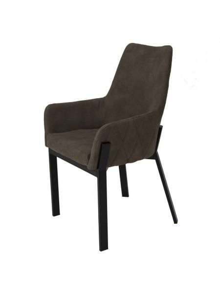 Кресло Арсти MK-5822-BG 58х60х91 см Темно-бежевый