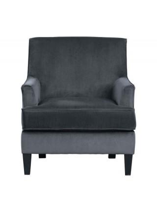 Кресло Kennewick 1980321 76х84х89 см Серый