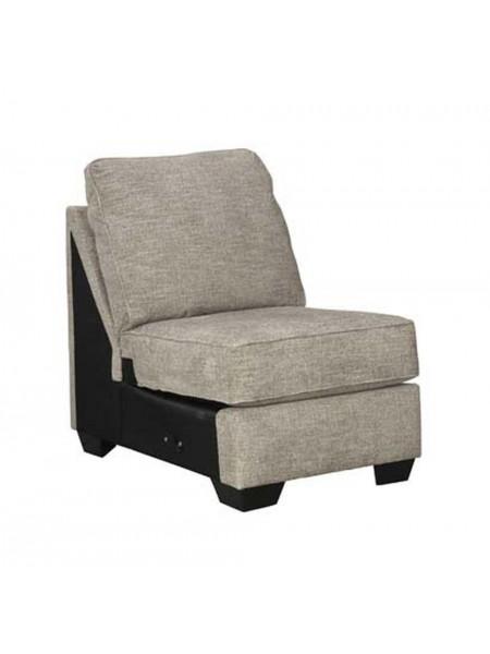 Кресло Bovarian 5610346 модульное 66х102х97 см Бежевый