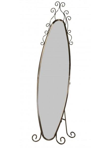 Зеркало 9911 MK-2202-AB 53х0х140 см Античная медь