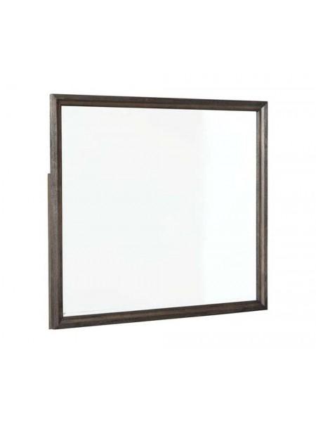 Зеркало Brueban B497-36 102х3х90 см Коричневый