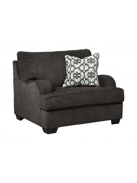 Кресло Charenton 1410123 119х104х99 см Серый
