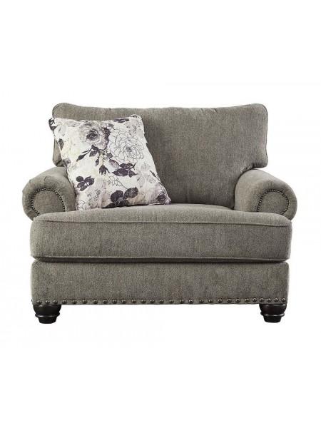 Кресло Sembler 2340223 132х114х107 см Серый