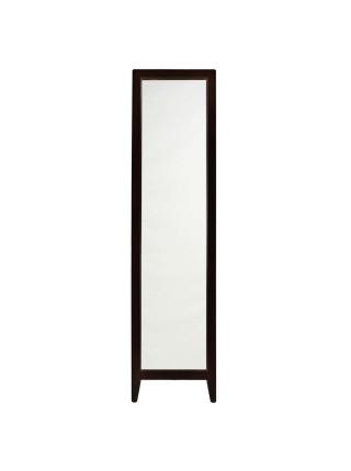 Зеркало MK-2389 38х40х150 см Венге