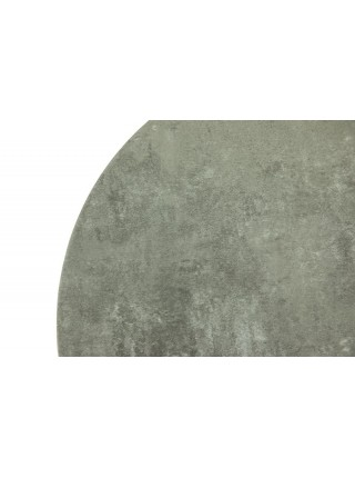 Комплект MK-6354-GY из 2 столиков 48х48х50 см Серый
