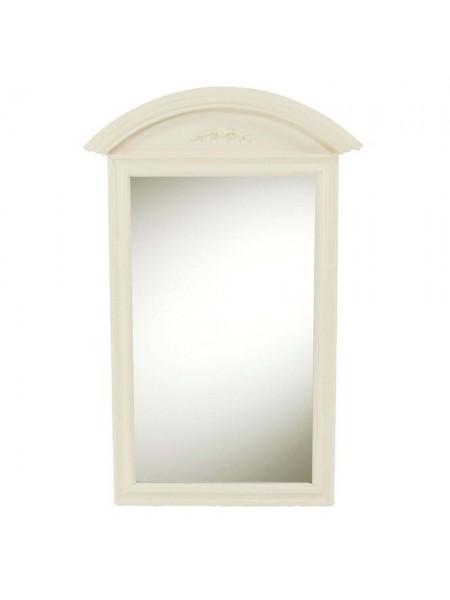Зеркало Florence MK-5053-AWB 67х5х105 см Молочный