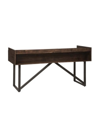 Письменный стол Starmore H633-27 160х71х82 см Коричневый